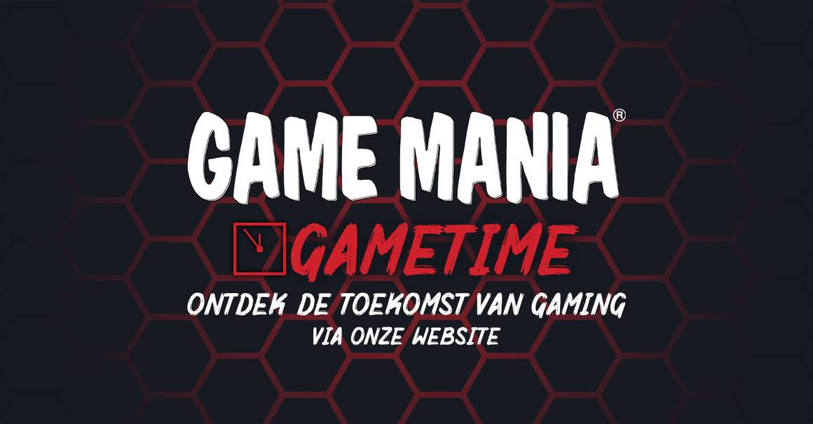 game mania-gallery