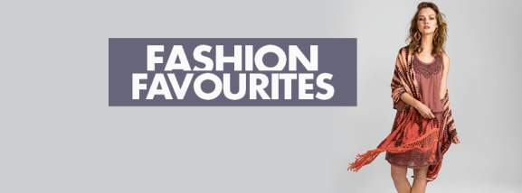 shoeby fashion favourites