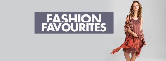 shoeby fashion favourites