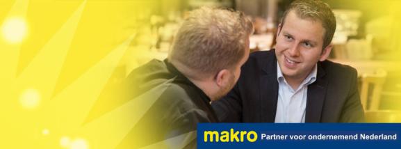 makro partner voor ondernemend
