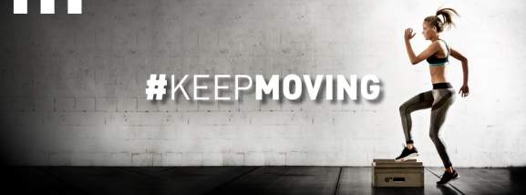 perry sport keep moving