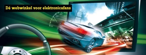 conrad webwinkel voor elektronikfans