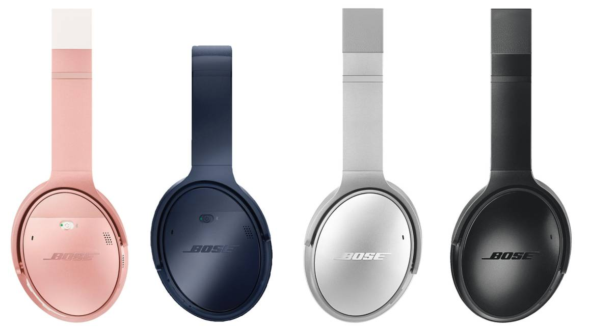 Bose QuietComfort 35 II 2