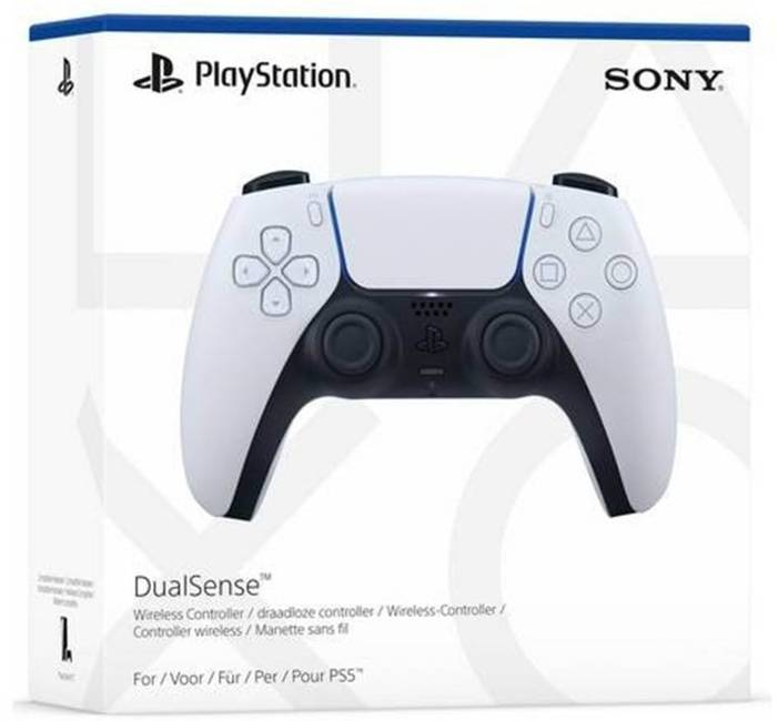 PS5 Controllers 5