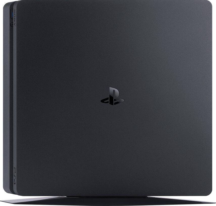 PS4 Consoles 4
