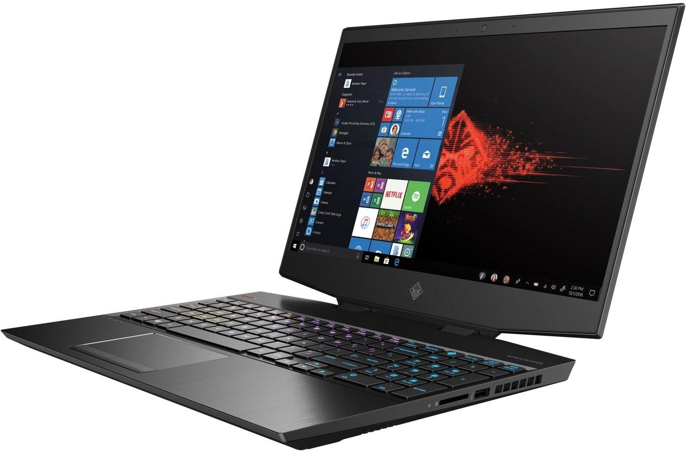 HP Laptops 2
