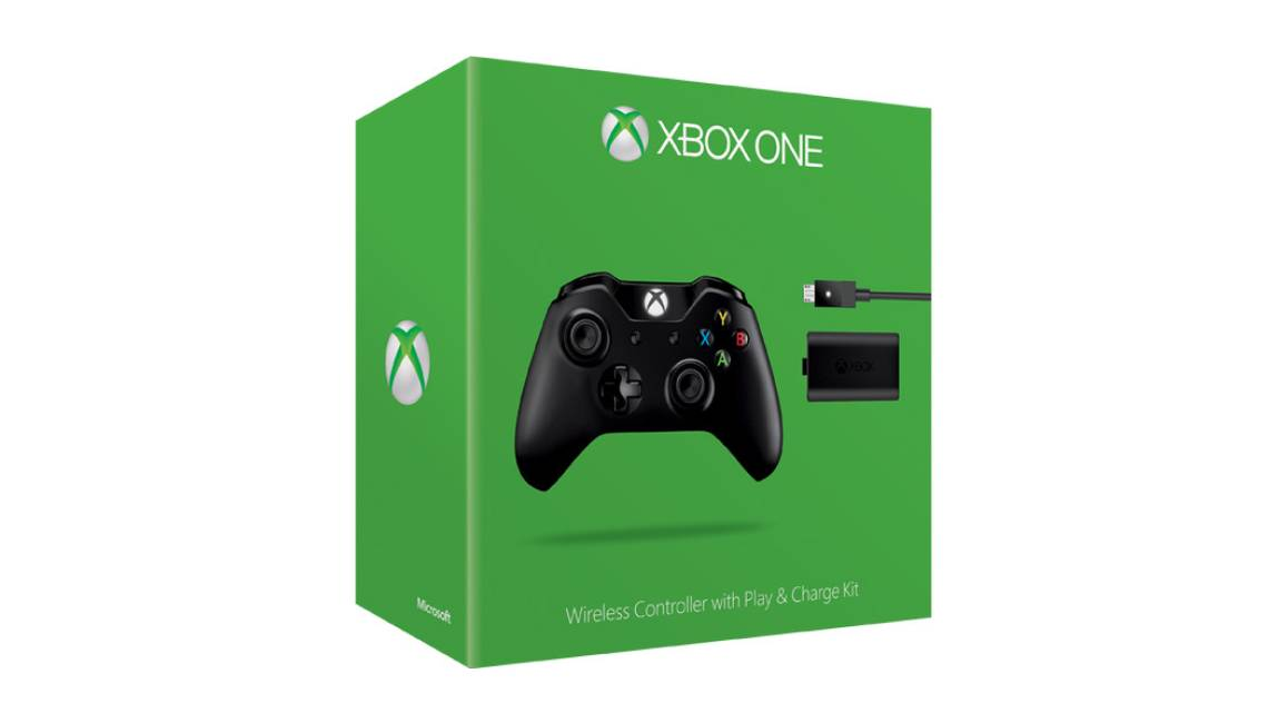 Xbox One Controllers 1