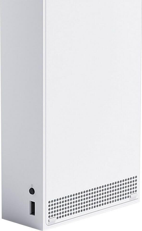 Xbox Series S Consoles 2