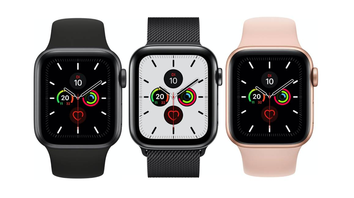 apple watch 5-gallery