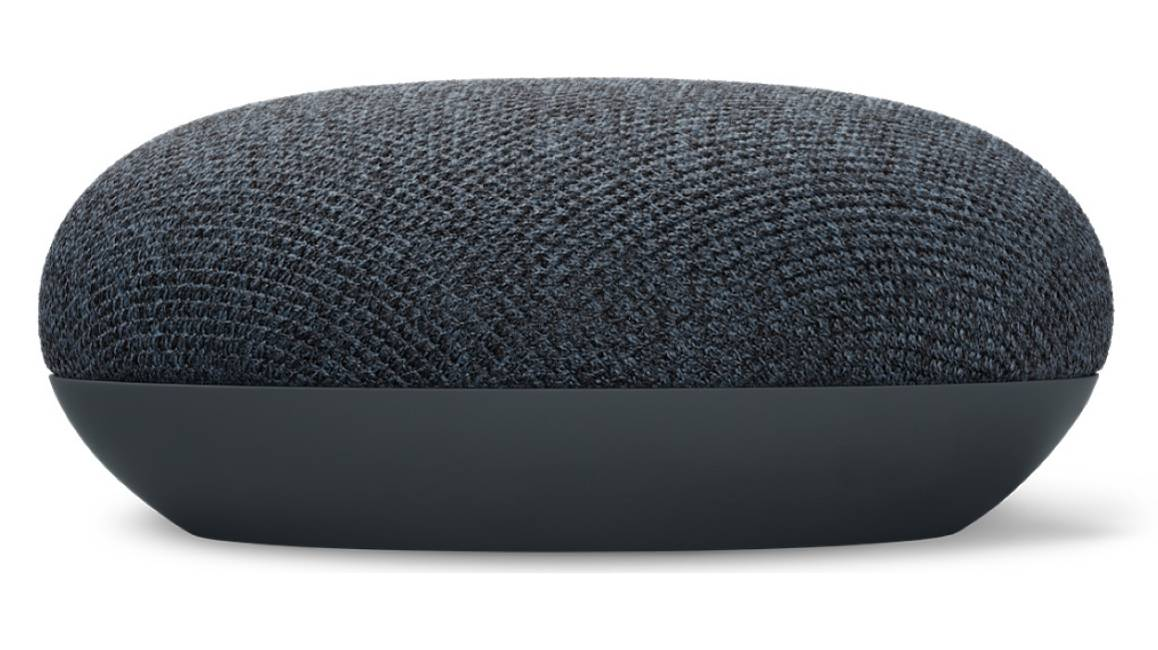 Google Nest Mini 3