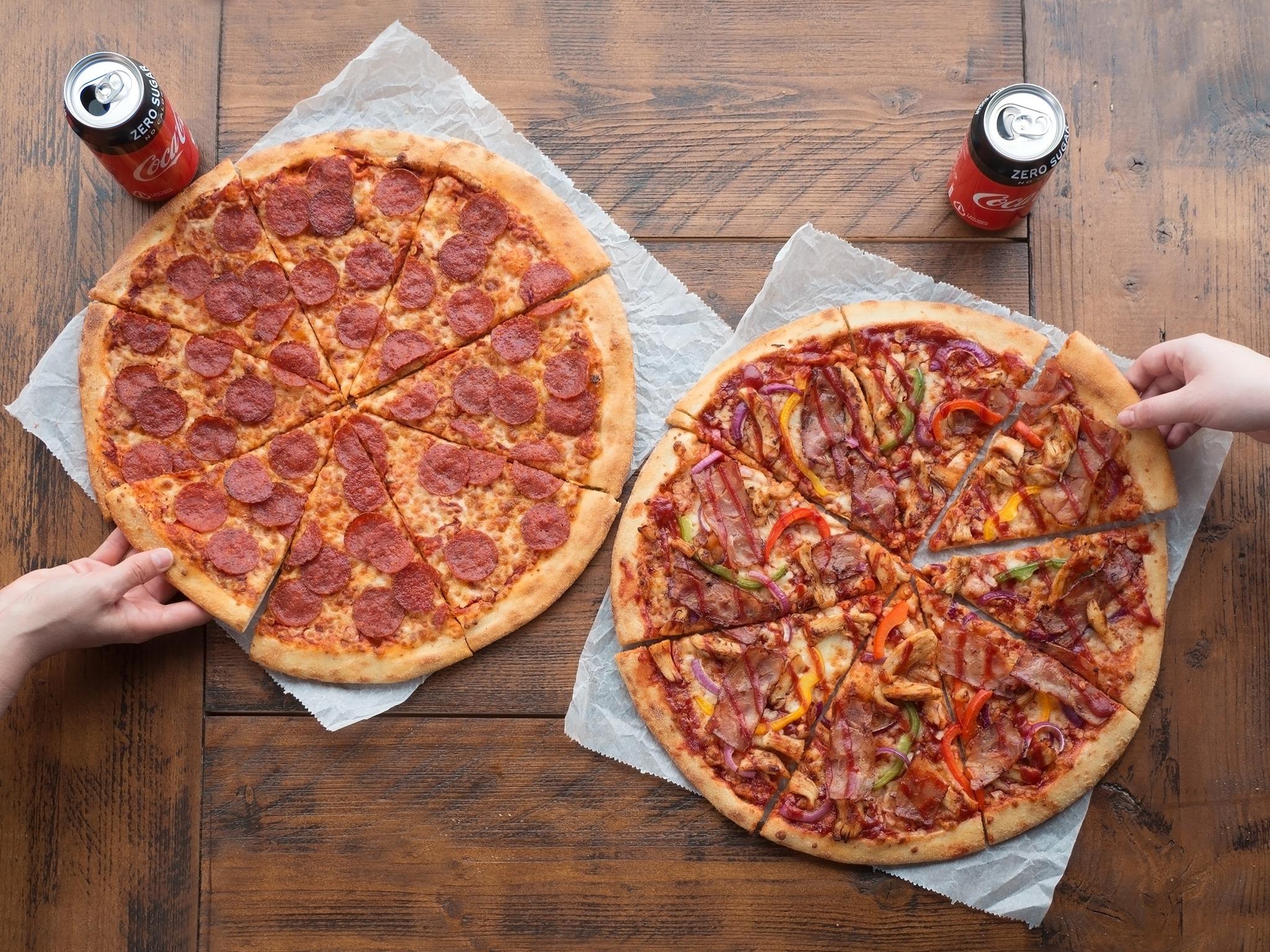 new york pizza-gallery