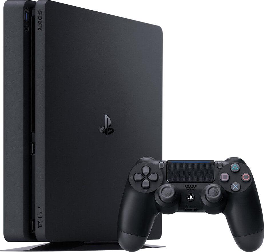 PS4 Consoles 2