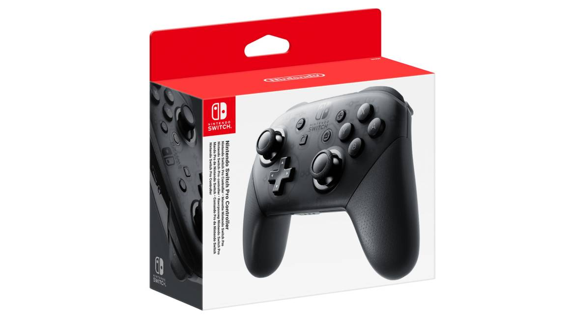 nintendo switch pro controllers-gallery