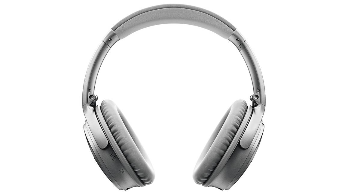 Bose QuietComfort 35 II 4