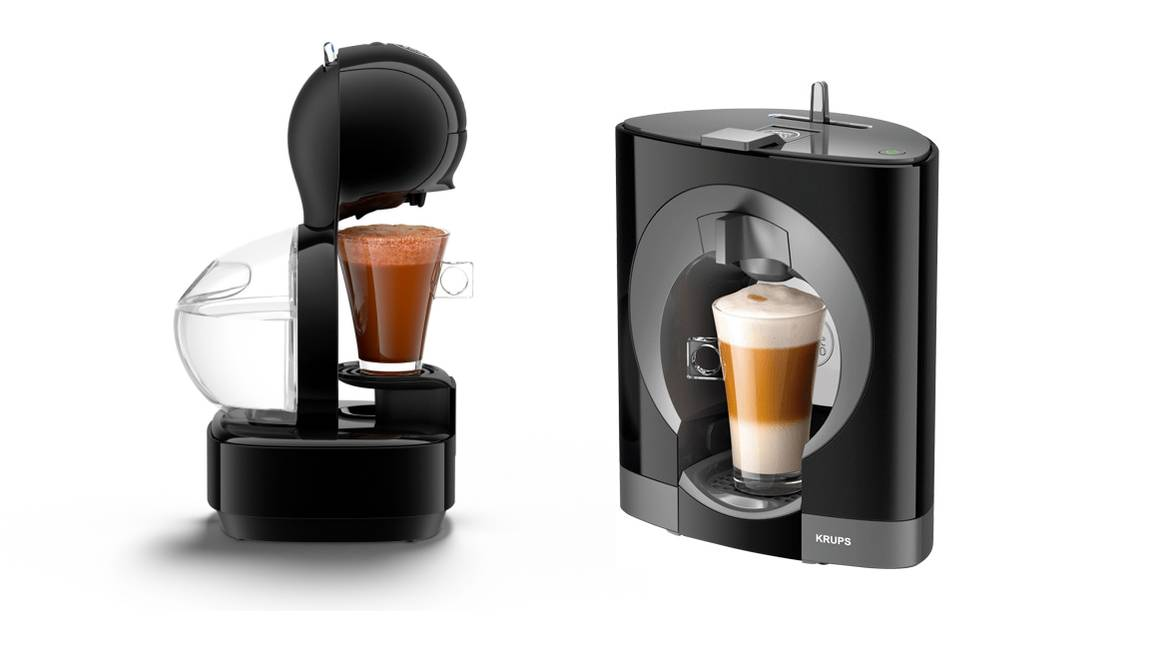 Dolce Gusto Apparaten 1