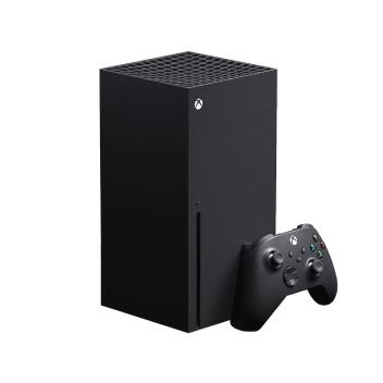 Xbox Series X Consoles 1