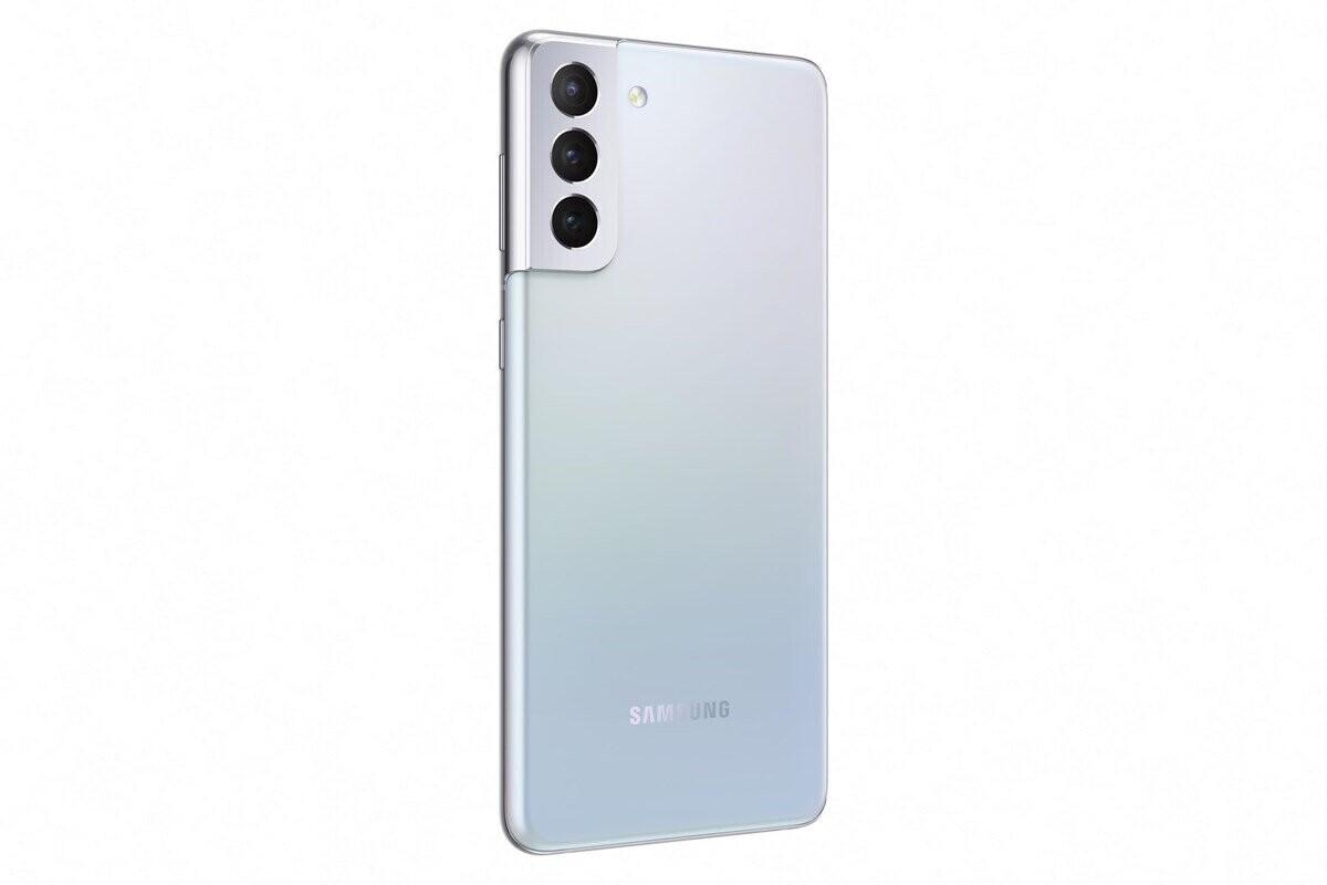 Samsung Galaxy S21+ 5G 5