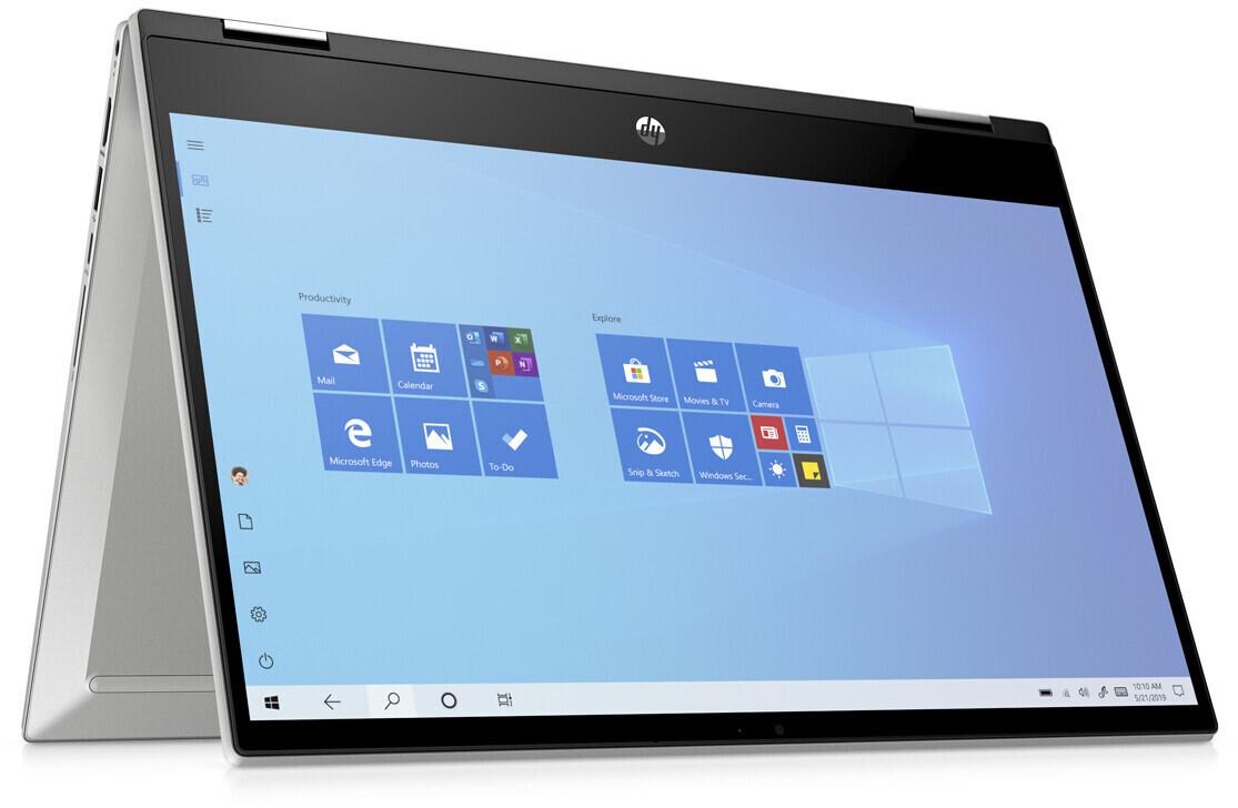 HP Laptops 4