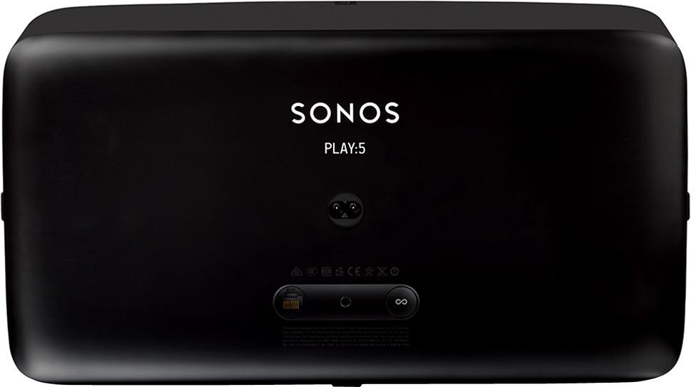 Sonos PLAY:5 4