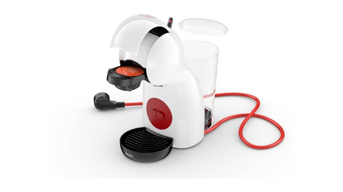 Dolce Gusto Apparaten 3