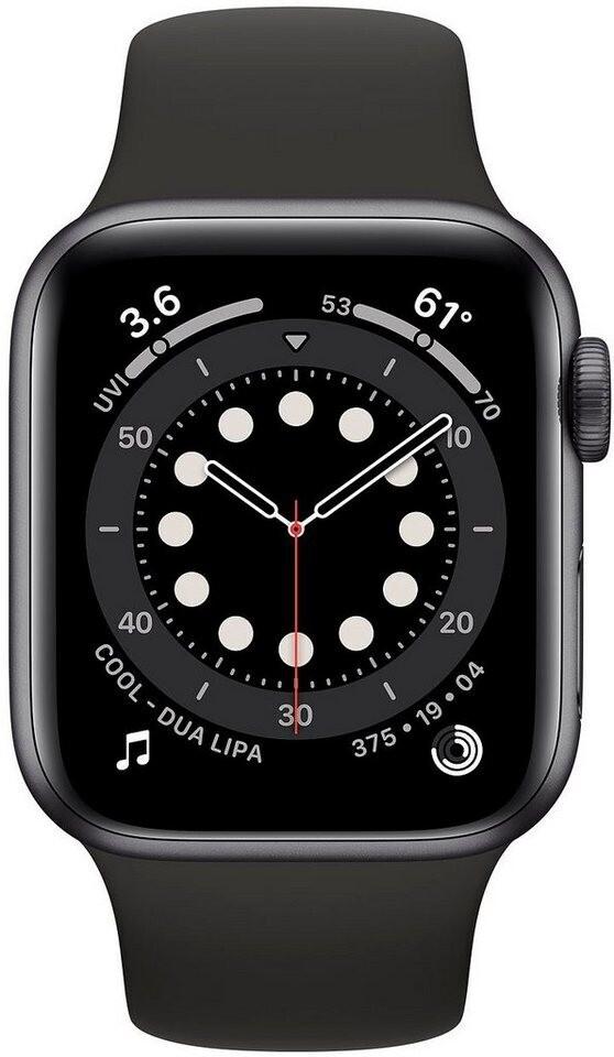 Apple Watch 6 3