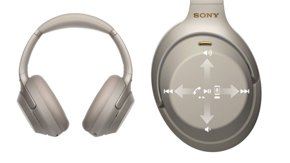 sony wh-1000xm3-gallery