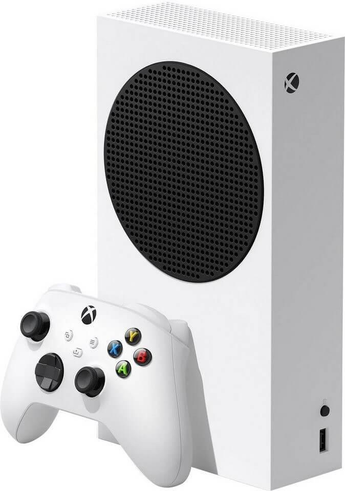 Xbox Series S Consoles 1