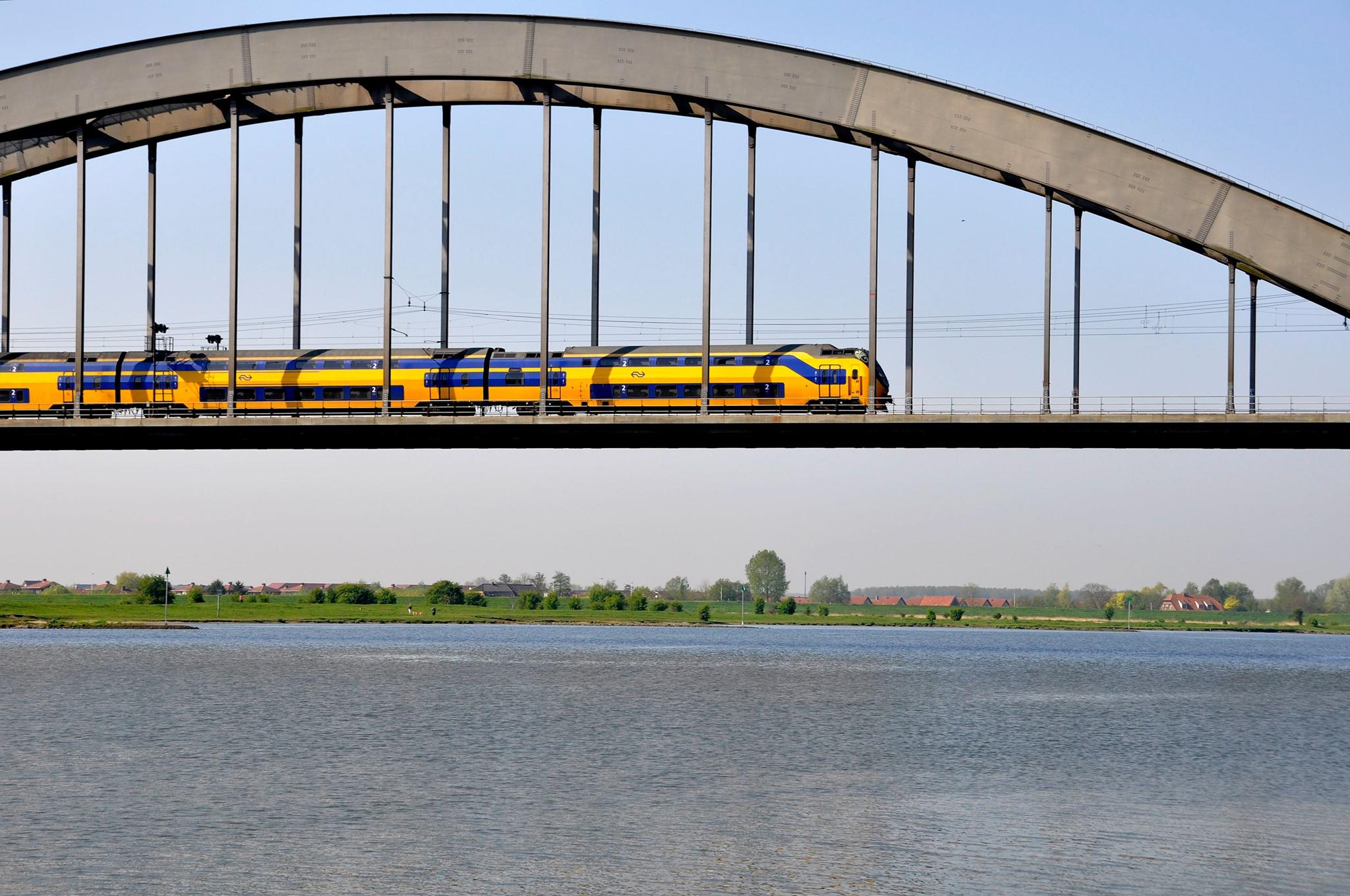 nederlandse spoorwegen-gallery