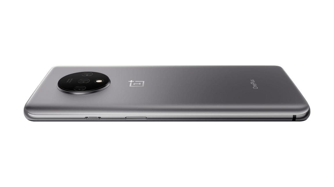 OnePlus 7T 5