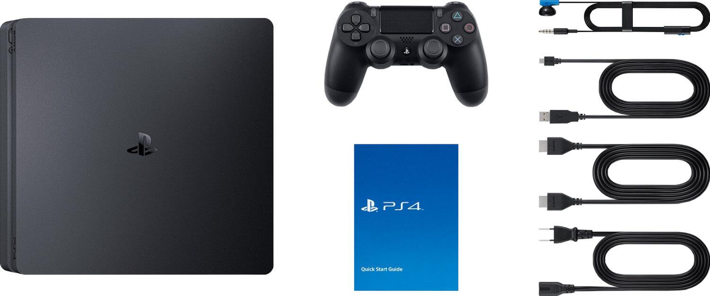 PS4 Consoles 5