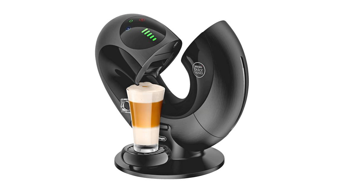 Dolce Gusto Apparaten 4