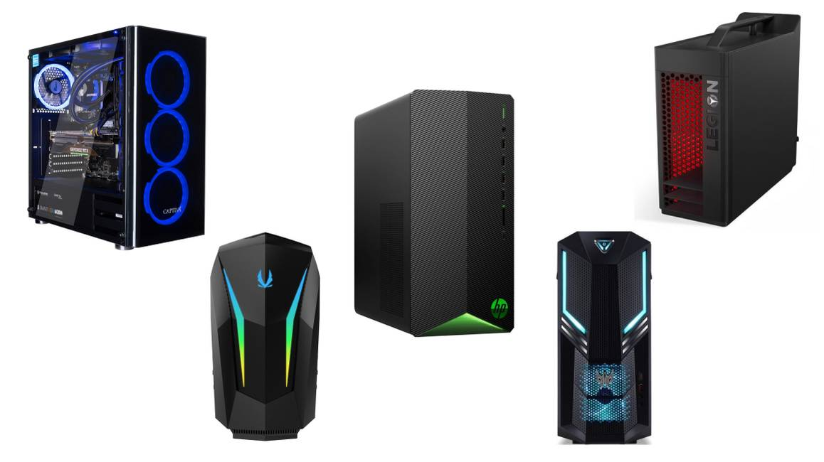 Gaming PC's 1