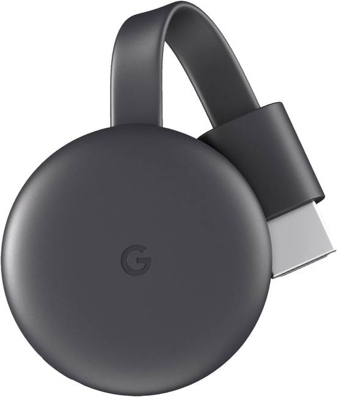 Chromecast 1