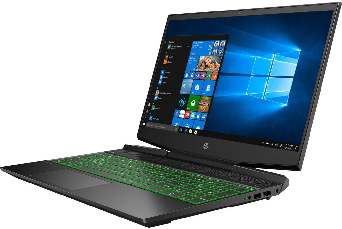HP Laptops 3
