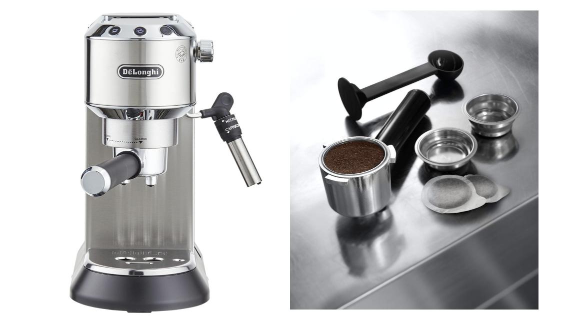 espresso machines-gallery
