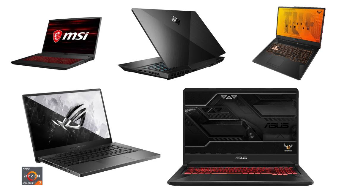 gaming laptops-gallery