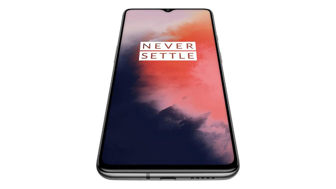 OnePlus 7T 4