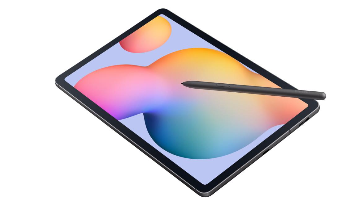 Samsung Tablets 1