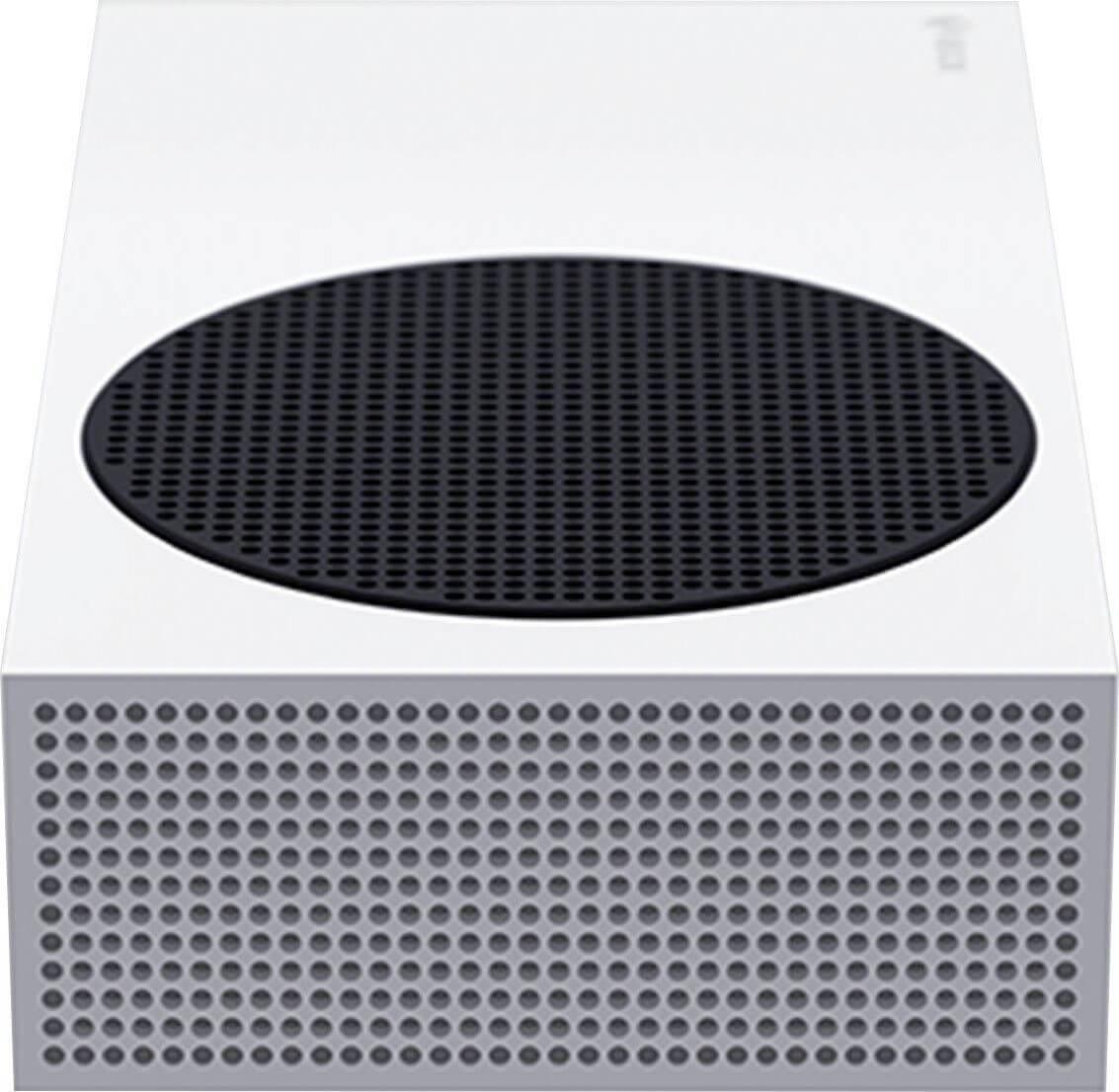 Xbox Series S Consoles 3