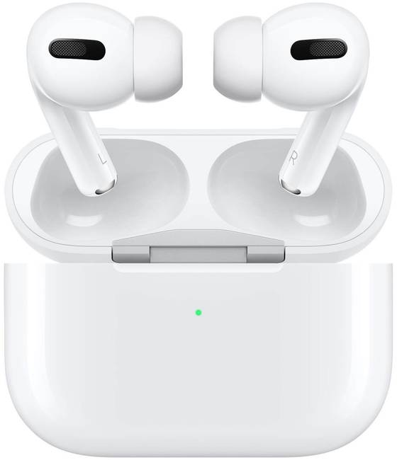 Apple AirPods Pro 3