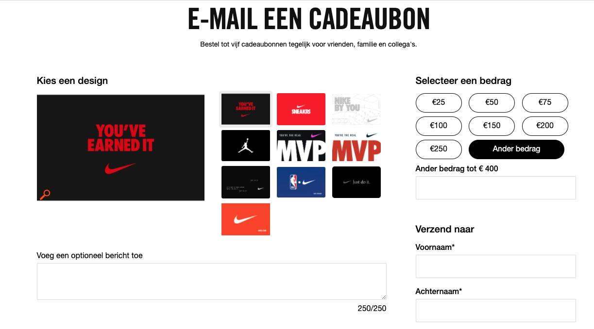Nike kortingscode ⇒ korting voor juli 2020
