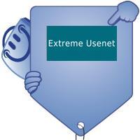 extremeusenet: beetje laat (pasen is al voorbij volgens mij), maar tot heden nog steeds 25% korting