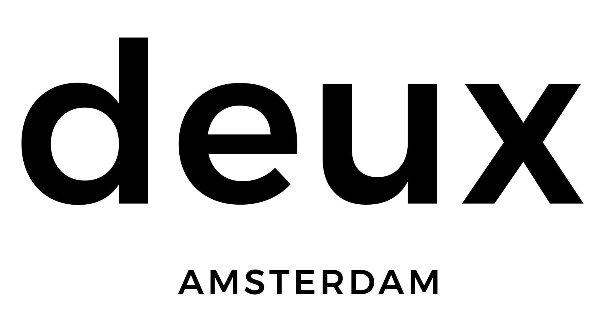 10% korting bij DEUX Amsterdam