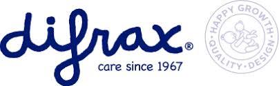 10% korting in de Difrax winkel