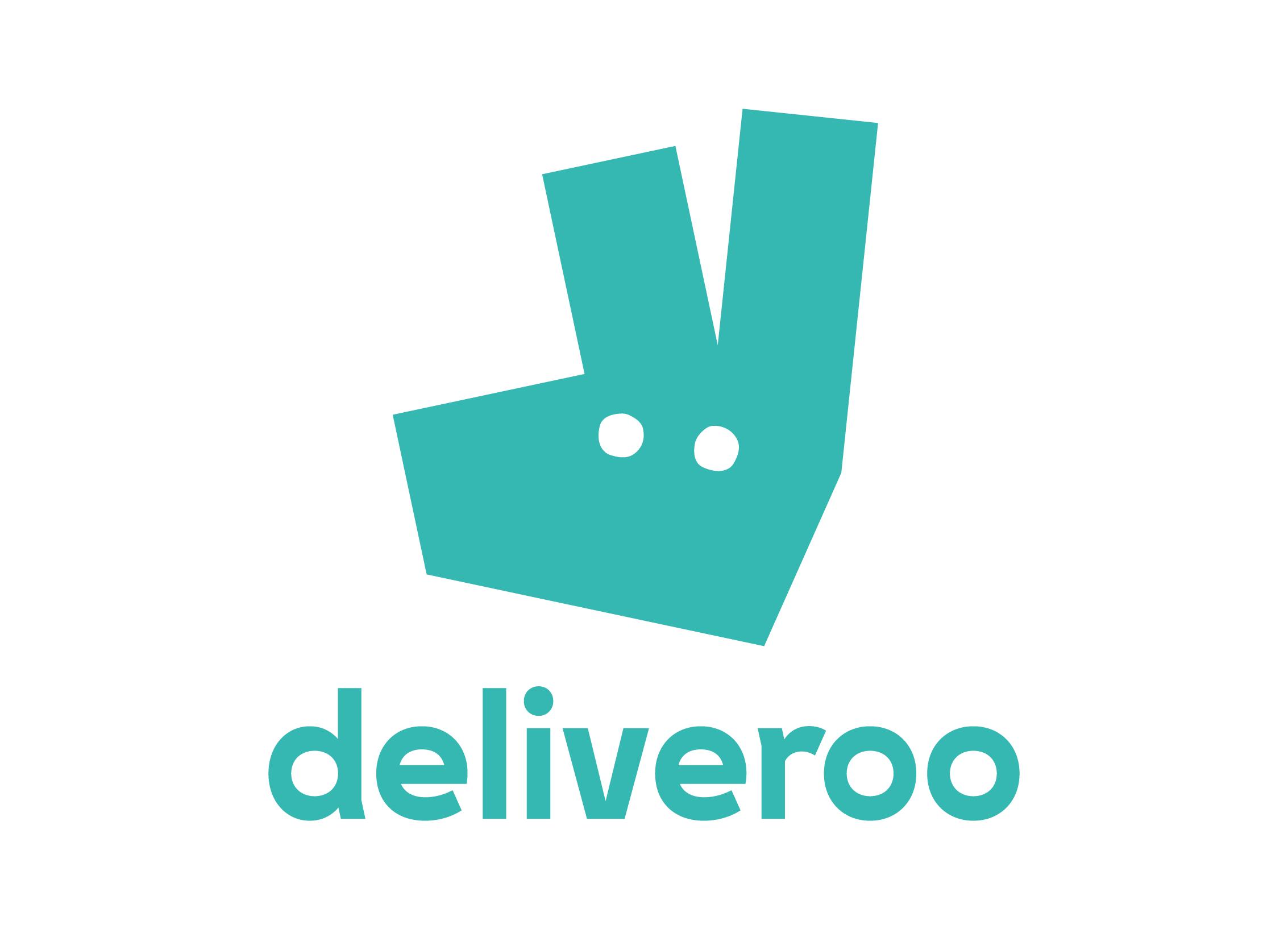 4 Keer gratis bezorging bij Deliveroo