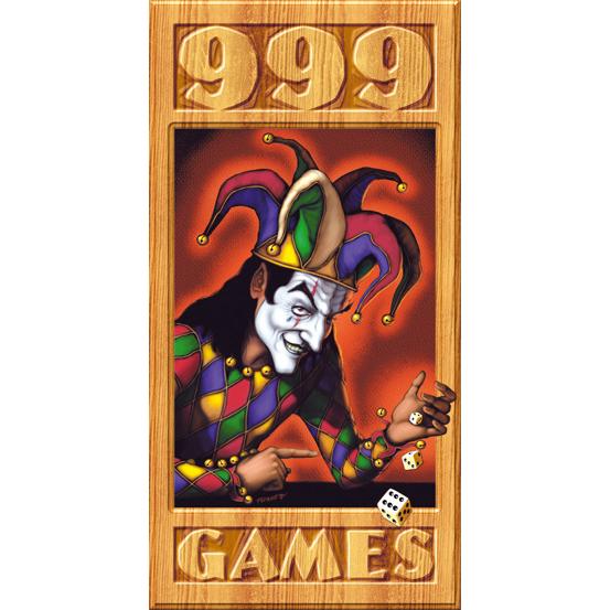 1,50 korting per Exit spel van 999Games