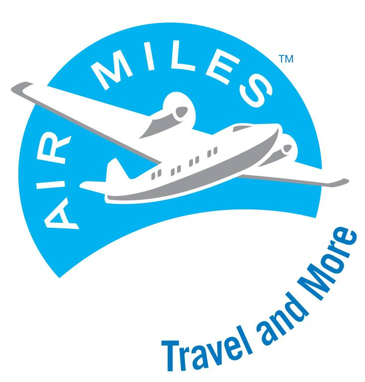 500 gratis Air Miles bij aankoop in Air Miles Shop