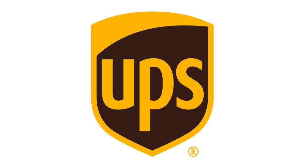 10% korting bij UPS
