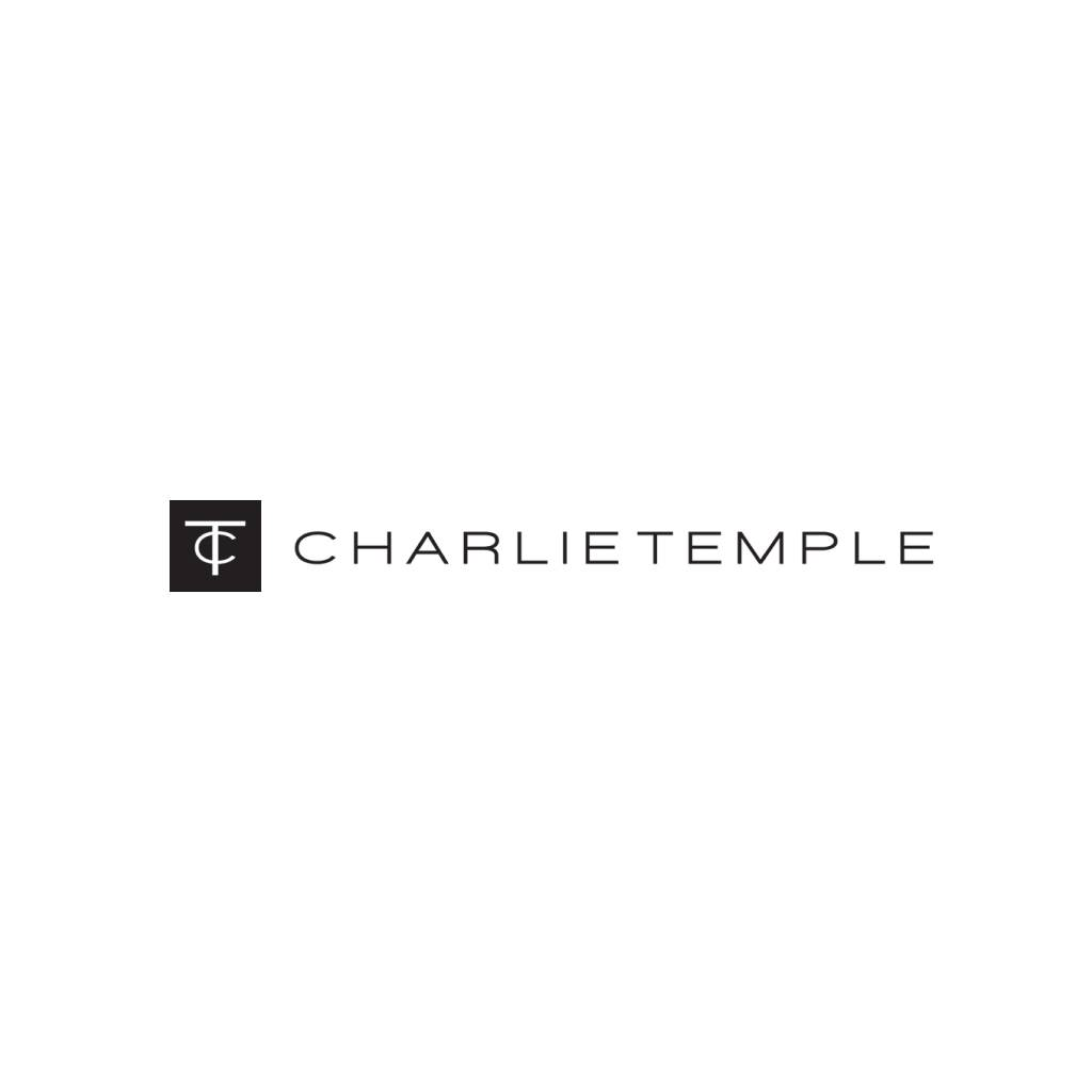 15% korting @ Charlie Temple