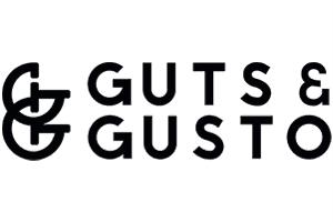 Met code 15% EXTRA korting op sale @ Guts & Gusto